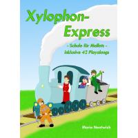 Kombi-Angebot Xylophon-Express + Lehrer-Edition