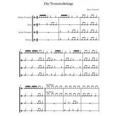 4 Quartette für Anfänger