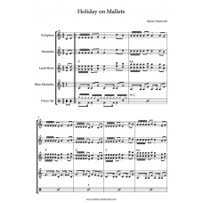 Holiday on Mallets