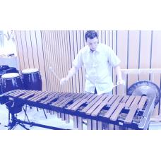 Summer in Havanna - Marimba Solo
